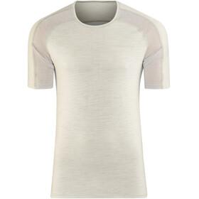 Norrøna M's Bitihorn Wool T-Shirt Drizzle